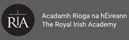 The Roayal Irish Academy logo